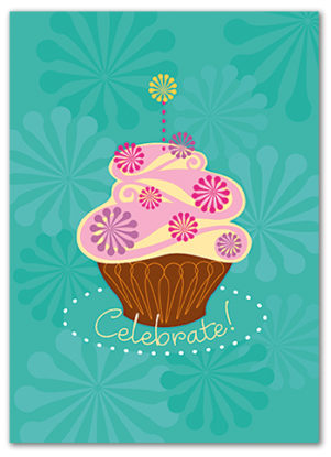 Cabaloona Birthday Card 3521