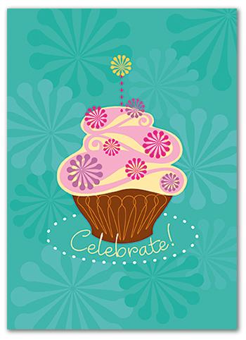 Cabaloona Birthday Card 3521