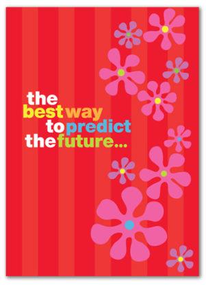 Cabaloona Encouragement Card 3540