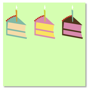 Cabaloona Birthday Cards