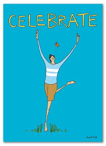 BD246 Celebrate You